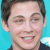 Author Logan Lerman