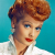 Author Lucille Ball