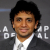 Author M. Night Shyamalan