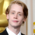 Author Macaulay Culkin