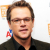 Author Matt Damon