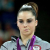 Author McKayla Maroney