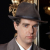 Author Neil Tennant