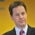 Author Nick Clegg