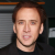 Author Nicolas Cage