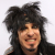 Author Nikki Sixx