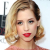 Author Peaches Geldof