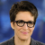 Author Rachel Maddow