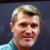 Author Roy Keane