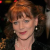 Author Samantha Bond