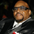 Author Solomon Burke