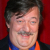Author Stephen Fry