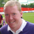 Author Steve Staunton