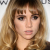 Author Suki Waterhouse