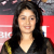 Author Sunidhi Chauhan