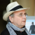 Author Sylvester McCoy