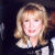 Author Teri Garr