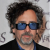 Author Tim Burton