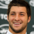 Author Tim Tebow