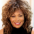 Author Tina Turner
