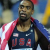 Author Tyson Gay