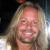 Author Vince Neil