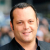 Author Vince Vaughn