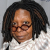 Author Whoopi Goldberg