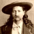 Author Wild Bill Hickok
