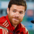 Author Xabi Alonso