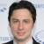 Author Zach Braff