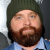 Author Zach Galifianakis