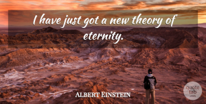 Inspirational Quotes, Albert Einstein Quote About Love, Inspirational, Life: I Have Just Got A...