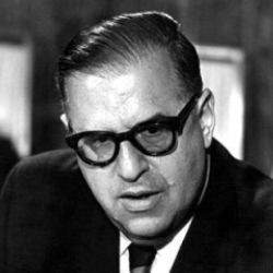 Author Abba Eban