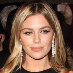 Author Abbey Clancy