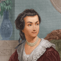 Author Abigail Adams