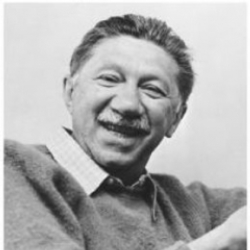 Author Abraham Maslow
