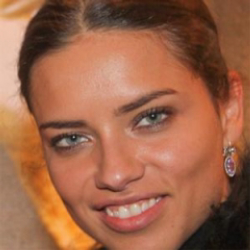 Author Adriana Lima