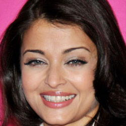 Author Aishwarya Rai