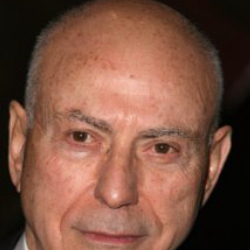 Author Alan Arkin