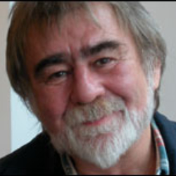 Author Alan Bleasdale