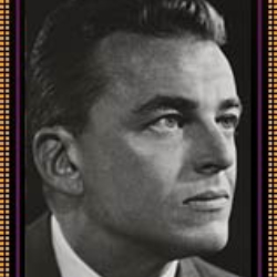 Author Alan Jay Lerner