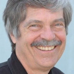 Author Alan Kay