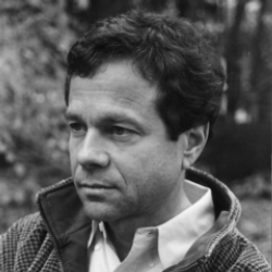 Author Alan Lightman