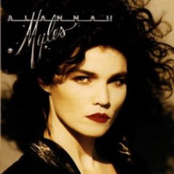 Author Alannah Myles