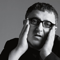 Author Alber Elbaz