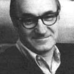 Author Albert Bandura