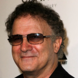 Author Albert Brooks
