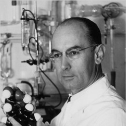 Author Albert Hofmann