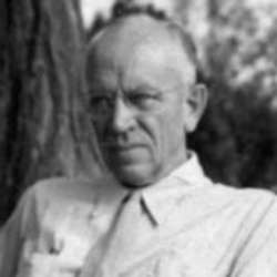 Author Aldo Leopold
